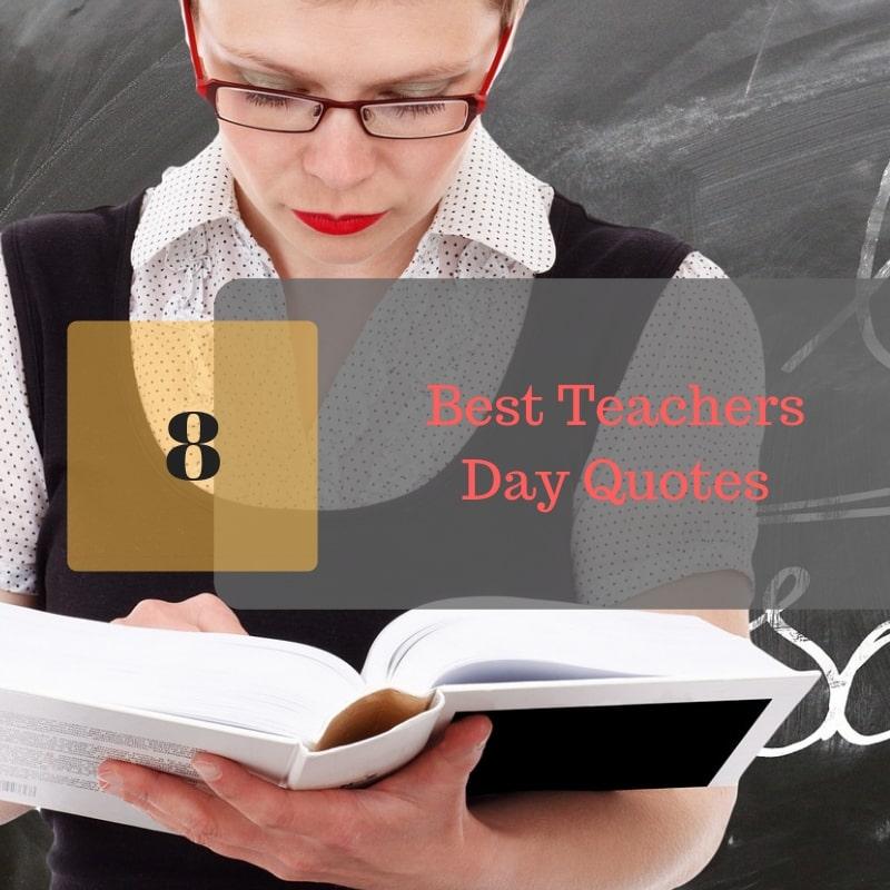 greatest teachers of all time