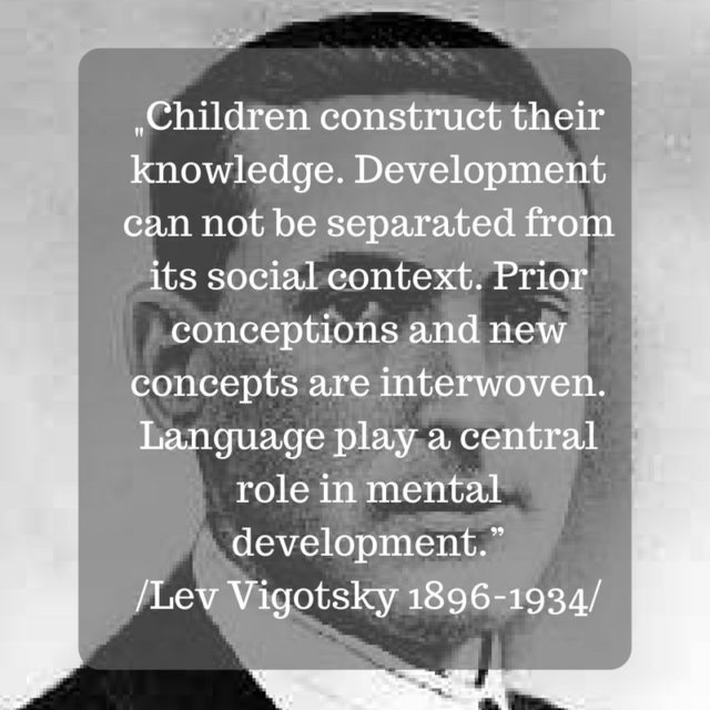 Early Childhood Quotes Educational Learning Development Toys And