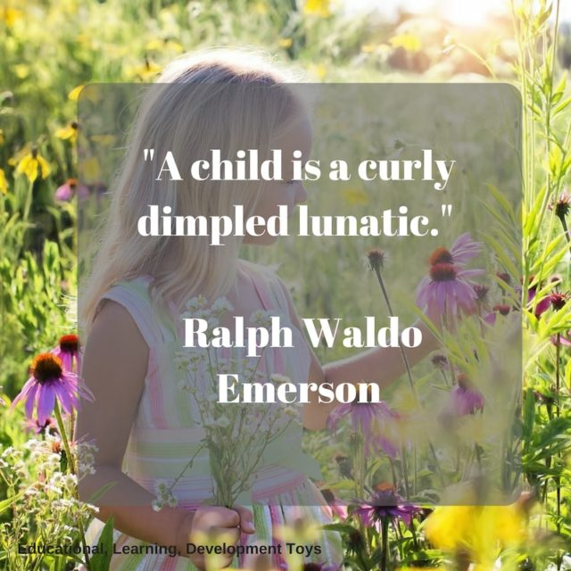8 Best Famous Quotes About Children Educational Learning
