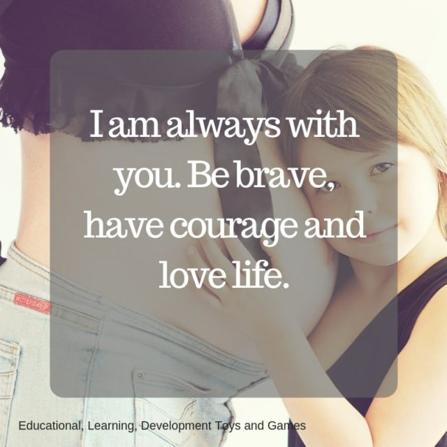 10 Best Mother And Child Quotes Educational Learning Development